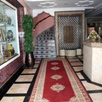 Hotel Assif, hotel in Safi