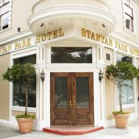 Stanyan Park Hotel, hotel in San Francisco