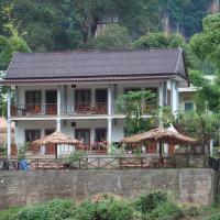 Nam Ou River Lodge