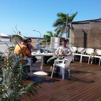 Gecko's Rest Budget Accommodation & Backpackers, hotel em Mackay