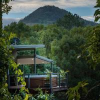 Babbling Brook Retreat, hotel in Limpinwood