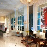 Shangri-La Apartments (SG Clean)