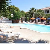 Miranta Hotel - Apartments & Studios, hotel din Aegina