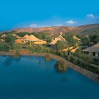 The Oberoi Vanyavilas Wildlife Resort, Ranthambhore