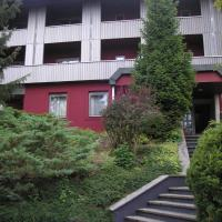 Ferienwohnung Pezi, Hotel in Sankt Primus am Turnersee