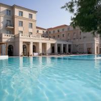 Larissa Imperial, ξενοδοχείο στη Λάρισα