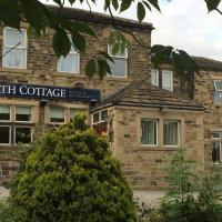 Heath Cottage Hotel, hotel in Dewsbury