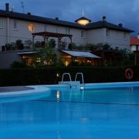 Hotel Rio Bidasoa, hotel en Hondarribia