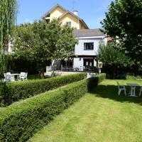 Hotel Les Terrasses, hôtel à Annecy