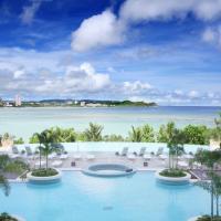 Lotte Hotel Guam, hotel in Tumon