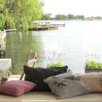 Lakeside Amsterdam Getaway, hotel in Vinkeveen