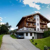 Oberwinklgut, hotel in Bischofshofen