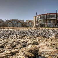Beach Lodge, hotel in Swakopmund