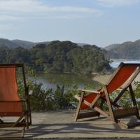 The Lodge on the Beach, Hotel in Port St Johns