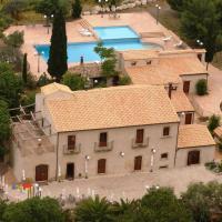 Villa Tasca, hotel a Caltagirone