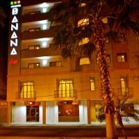 Hotel Puerto Banana, hotel em El Guabo