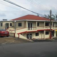SeaView Suite, hotel in Cudjoe Head