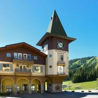 Coast Sundance Lodge, hotel in Sun Peaks