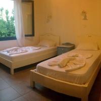 Sofia Rooms, hotel in Loutro