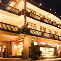 Golden Dream Hotel, hôtel à Nyaung Shwe