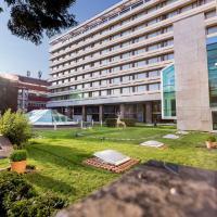 Hotel Aro Palace, hotel in Braşov