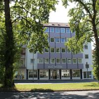 A&C Hotel Hannover, hotel di Hannover