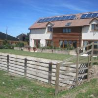 Cames Mead Farmhouse Bed and Breakfast, hotel in Mare Green