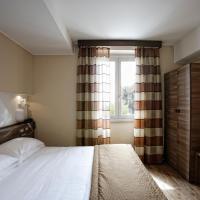 Hotel Porta Nuova, отель в Ассизи