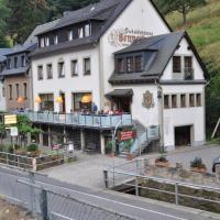 Gutsschänke Sennerhof, Hotel in Oberwesel