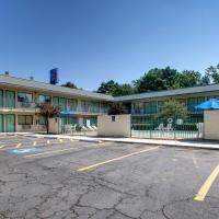 Arya Inn, hotel in Marshall