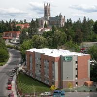 The Madison Inn by Riversage, hotel in Spokane