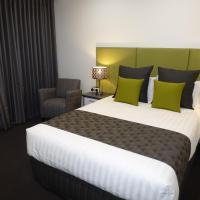 Tower Motor Inn, hotel near Mount Gambier Airport - MGB, Mount Gambier