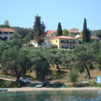 Pension Elena, hotel in Ágios Nikólaos