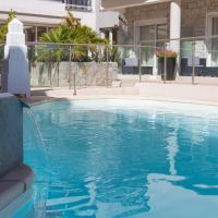 Hotel Revellata, hôtel à Calvi
