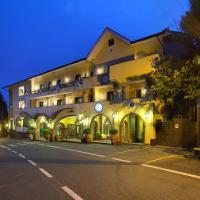 Airone Wellness Hotel, hotel a Zafferana Etnea