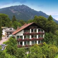 Grainauer Hof, hotel in Grainau