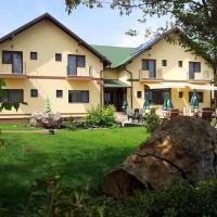Pensiunea Lunca, hotel din Arad
