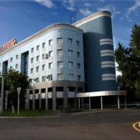 Aviaotel, Hotel in der Nähe vom Flughafen Kurumoch - KUF, Kurumoch