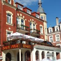 Hotel Piast – hotel w mieście Słupsk