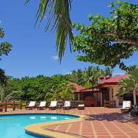 Blue Star Dive and Resort, hotel in Anda