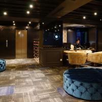 Hotel Relax II, viešbutis Taipėjuje