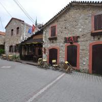 Hotel Yorgo Seferis Residance, hotel in Urla