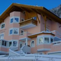 Hotel Garni Corinna, hotel in Ischgl