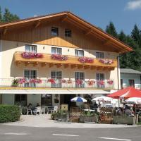 Gasthof Kienklause, hotel in Steinbach am Attersee