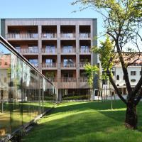 Hotel Balnea Superior - Terme Krka, hotel v mestu Dolenjske Toplice