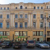 Bolshaya Morskaya 7