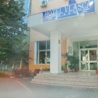 Hotel Vlasca, hotel din Giurgiu