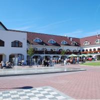 Hotel Sluneční dvůr, отель рядом с аэропортом Аэропорт Брно-Туржаны - BRQ в Брно