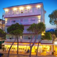 Hotel Marinella, hotel din Caorle