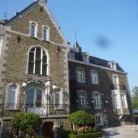 Le Château de Rendeux, hotel in Rendeux
